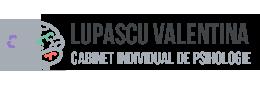 Cabinet individual de psihologie Lupascu Valentina