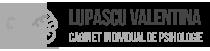 Logo Valentina Lupascu
